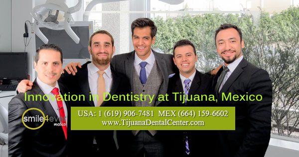best dentist in tijuana