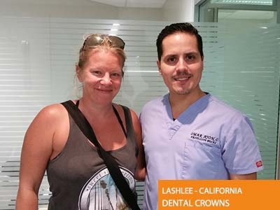 Save BIG on Dental Care in Mexico